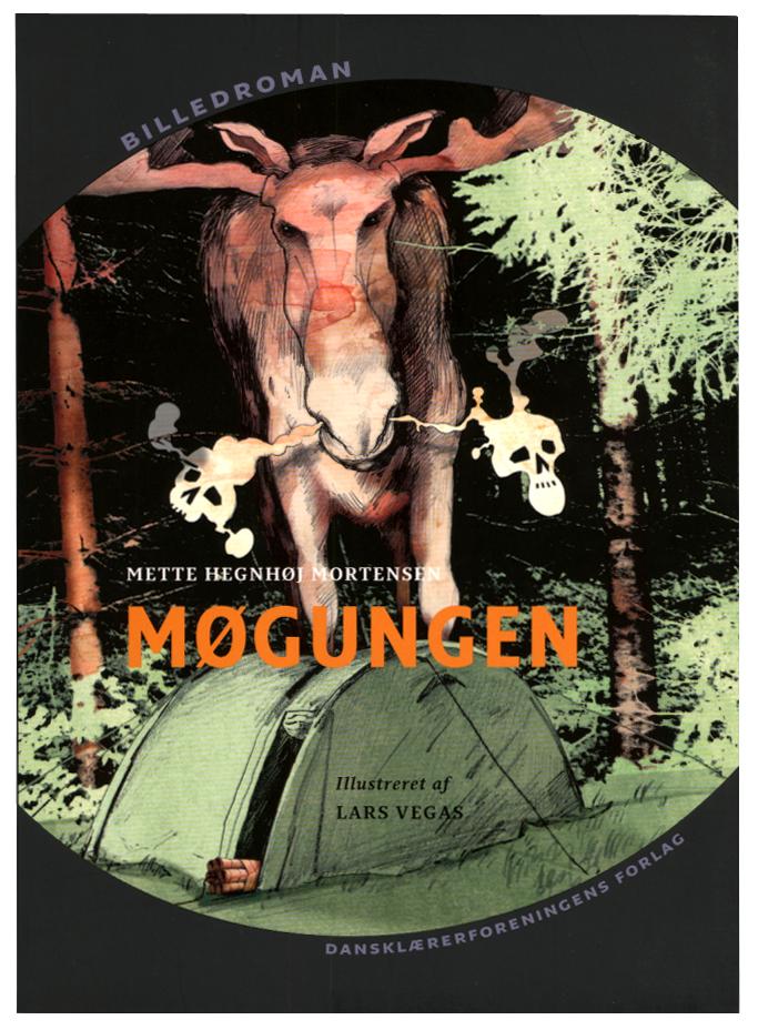 Møgungen