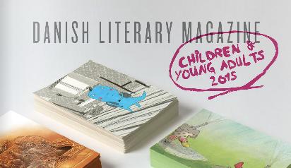Ella i Danish Literary Magazine
