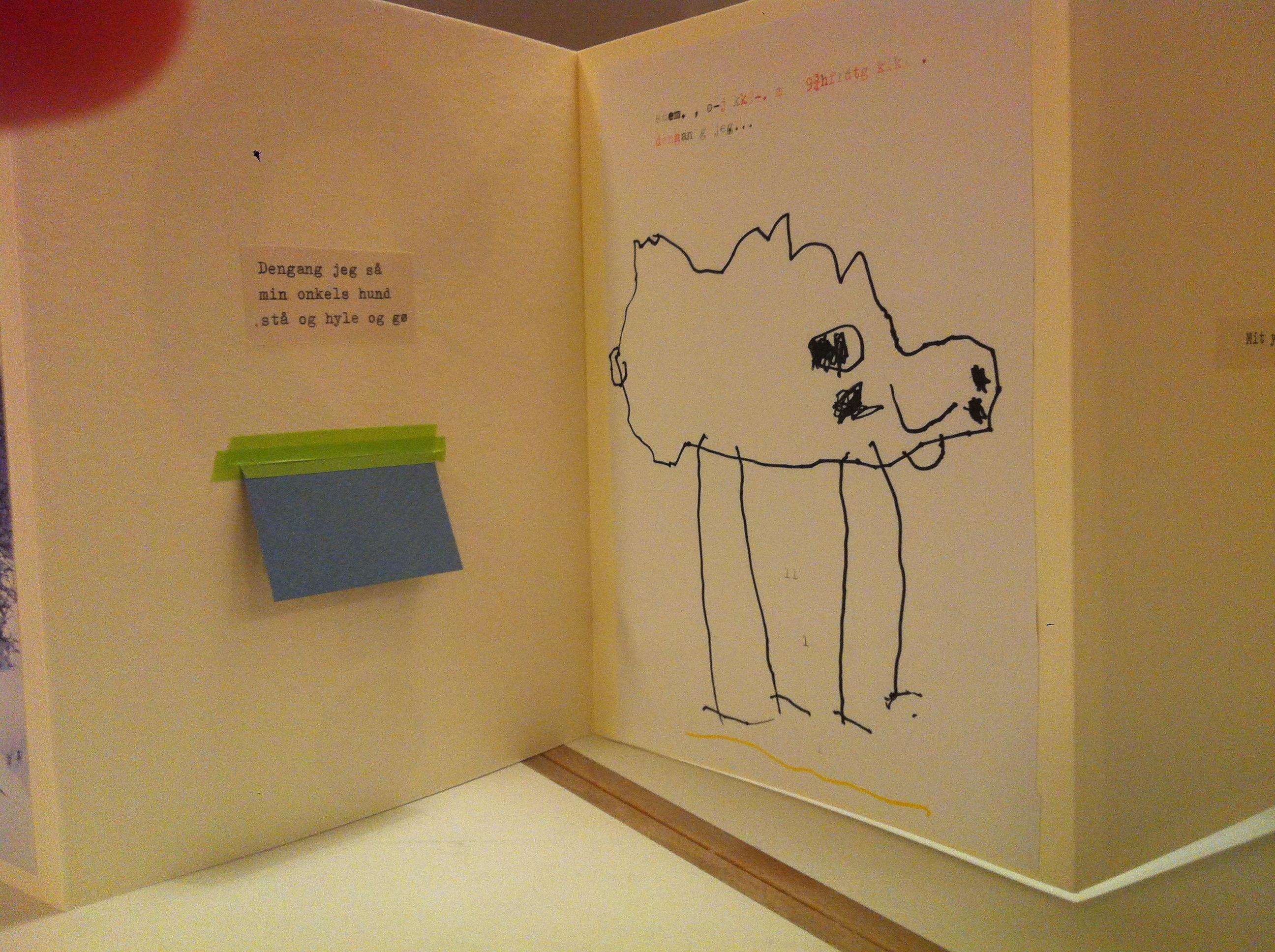 Skrøbelighed som nænsomhedens æstetik: Bogen om dig & mig