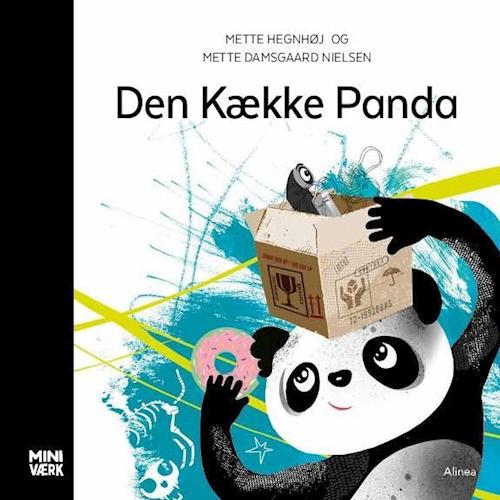 Den Kække Panda